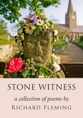 Stone Witness: A Collection of Poems (Paperback)