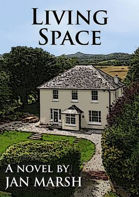 Living Space: The First Year of the Foxwood Community - The Foxwood Saga 1 (Paperback)