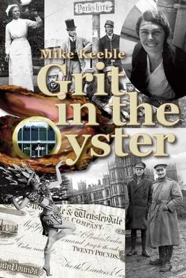 Grit in the Oyster (Paperback)