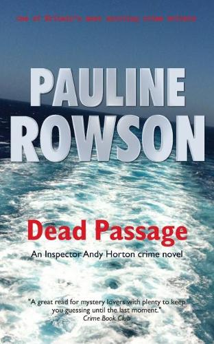 Dead Passage: An Inspector Andy Horton Crime Novel (14) - DI Andy Horton Mysteries 14 (Paperback)