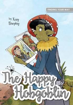 The Happy Hobgoblin - Finding Your Way 3 (Paperback)