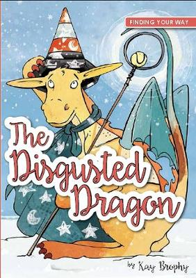 The Disgusted Dragon - Finding Your Way 5 (Paperback)