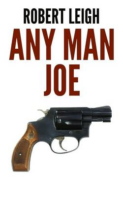 Any Man Joe - Retribution Trilogy Book 2 (Paperback)