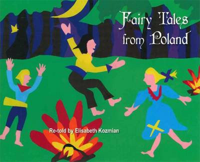 Fairy Tales from Poland (Book)