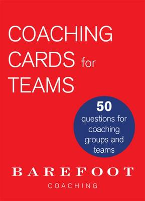 Coaching Cards for Teams - Barefoot Coaching Cards