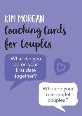 Coaching Cards for Couples - Barefoot Coaching Cards