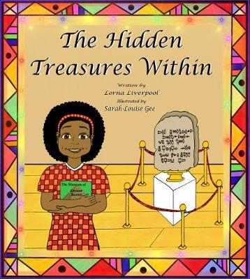 The Hidden Treasures Within (Paperback)