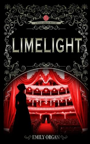 Limelight - Penny Green 1 (Paperback)