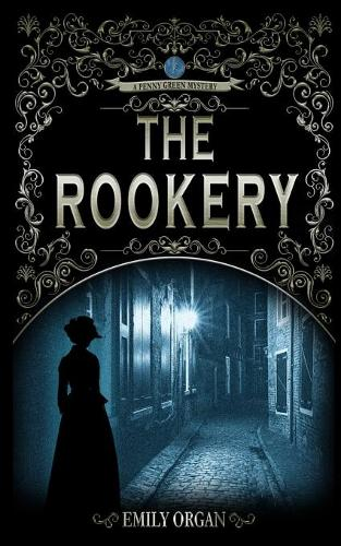 The Rookery - Penny Green 2 (Paperback)