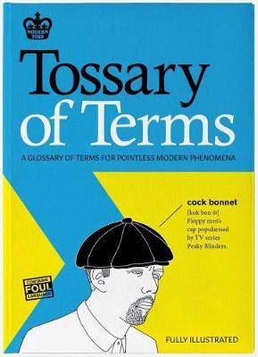 Modern Toss: Tossary of Terms (Hardback)