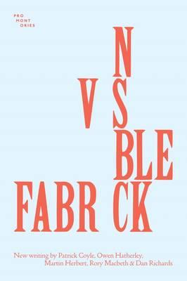 Invisible Fabrick (Paperback)