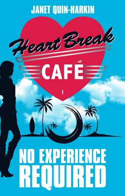 Heartbreak Cafe: No. 1: No Experience Required (Paperback)