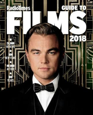 Radio Times Guide to Films 2018 (Paperback)