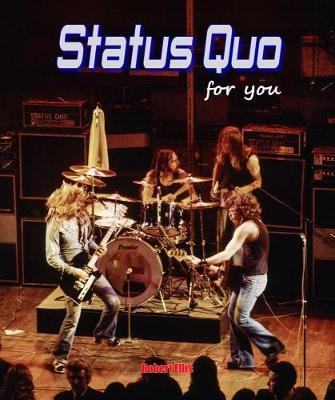 Status Quo for You (Hardback)