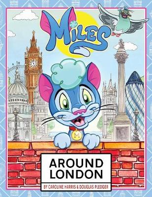Miles Around London (Paperback)