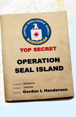 Operation Seal Island (Paperback)