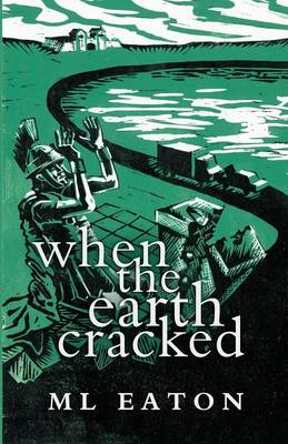 When the Earth Cracked: A Legal Mystery Supernatural Thriller - Mysterious Marsh 3 (Paperback)