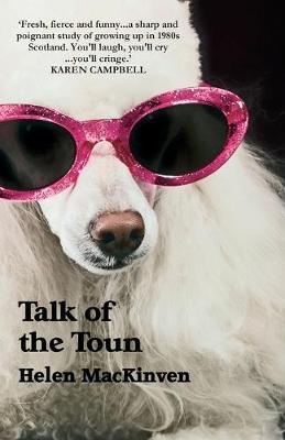Talk of the Toun (Paperback)