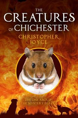 The Creatures of Chichester: 2: The One About the Mystery Blaze - The Creatures of Chichester 2 (Paperback)