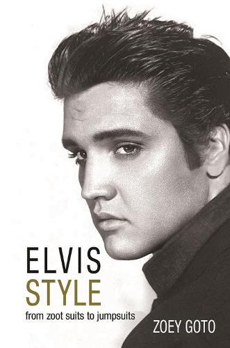 Elvis Style (Paperback)