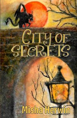 City of Secrets - Adventures of Letty Parker 1 (Paperback)