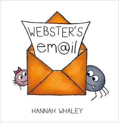 Webster's Email (Paperback)