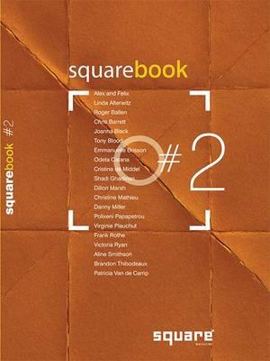 Squarebook #2 (Paperback)