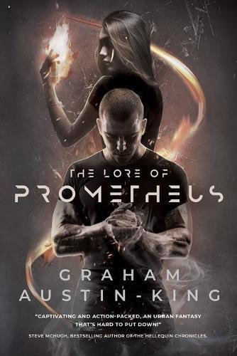 The Lore of Prometheus (Paperback)