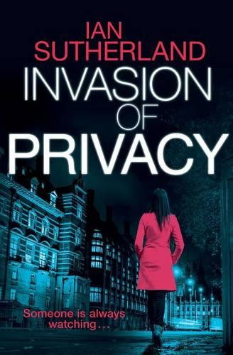 Invasion of Privacy - Brody Taylor 2 (Paperback)