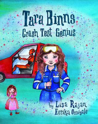 Tara Binns - Crash Test Genius: 2 (Paperback)