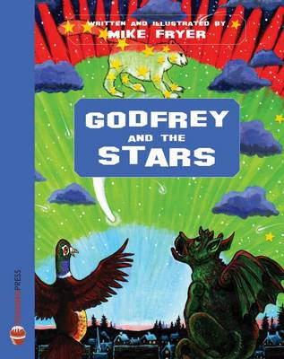 Godfrey and the Stars - Godfrey 1 (Paperback)