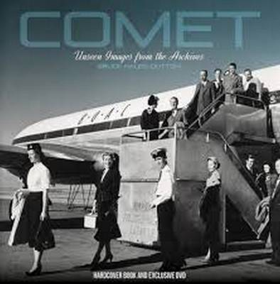Comet H/C plus DVD: Unseen Images from the Archives