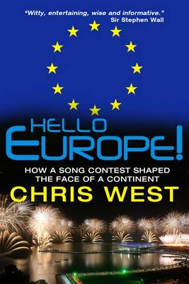 Hello Europe! (Paperback)