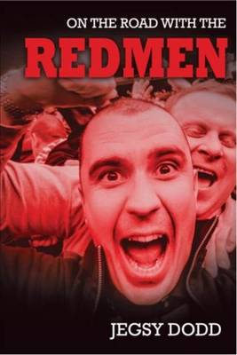 On the Road with the Redmen (Paperback)