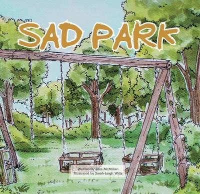 Sad Park (Paperback)