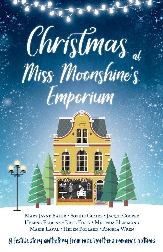 Christmas at Miss Moonshine's Emporium - Miss Moonshine's Emporium 2 (Paperback)