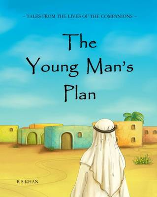 The Young Man's Plan (Paperback)