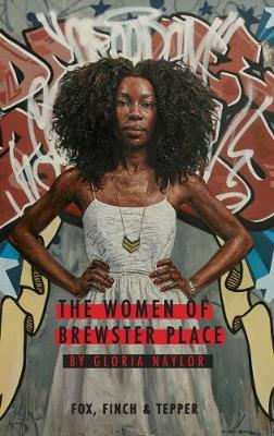 The Women of Brewster Place (Paperback)