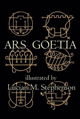 Ars Goetia (Hardback)