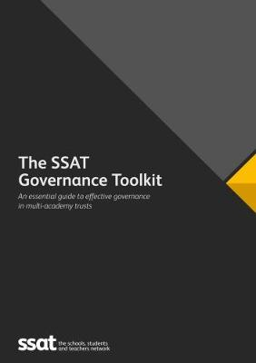 The SSAT Governance Toolkit