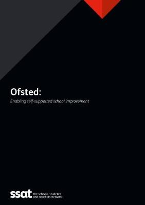 Ofsted: Enabling self-supported school improvement (Spiral bound)