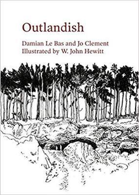 Outlandish (Paperback)