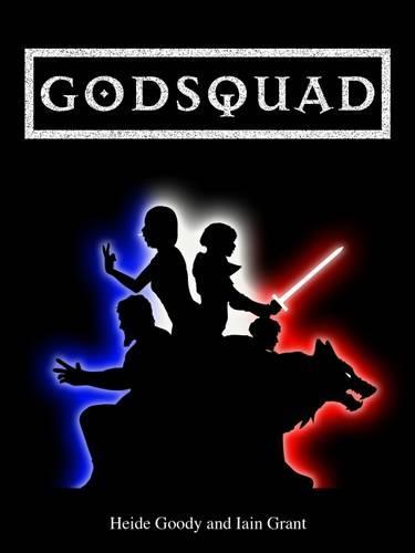 Godsquad - Clovenhoof 4 (Paperback)