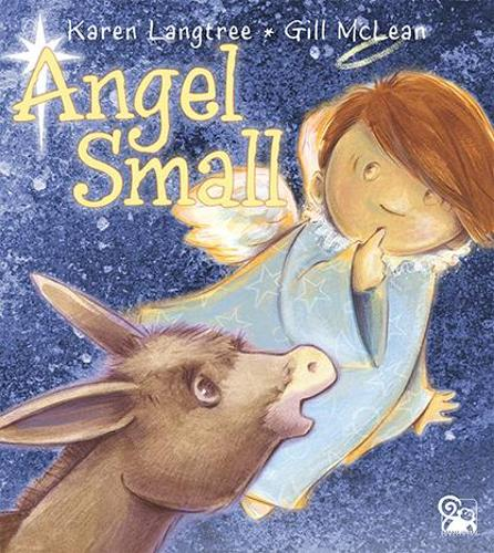 Angel Small: No 1 (Paperback)