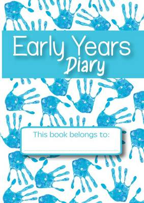 Early Years Diary (Paperback)