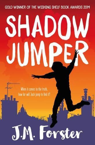 Shadow Jumper (Paperback)