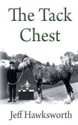 The Tack Chest (Paperback)
