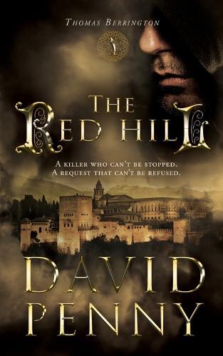The Red Hill - Thomas Berrington Book 1 (Paperback)