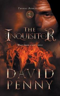 The Inquisitor - Thomas Berrington Historical Mystery 5 (Paperback)