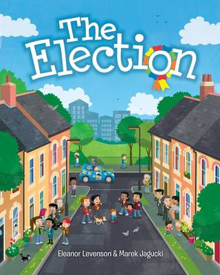 The Election (Paperback)